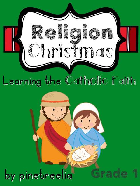 Christmas Religion Lessons