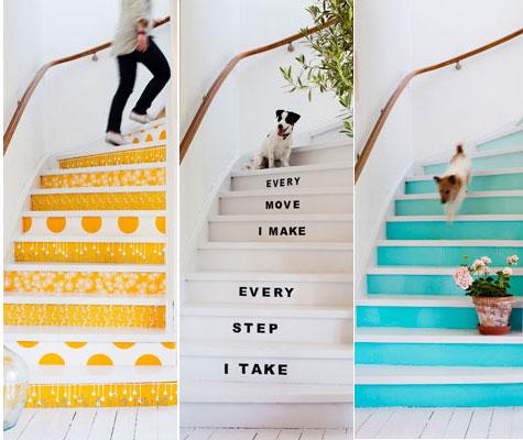 fLoRafiE, Sophie´s Vardag: Trött på trappan??
