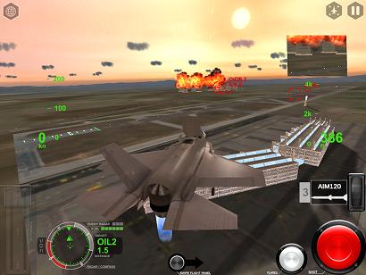 AirFighters full apk