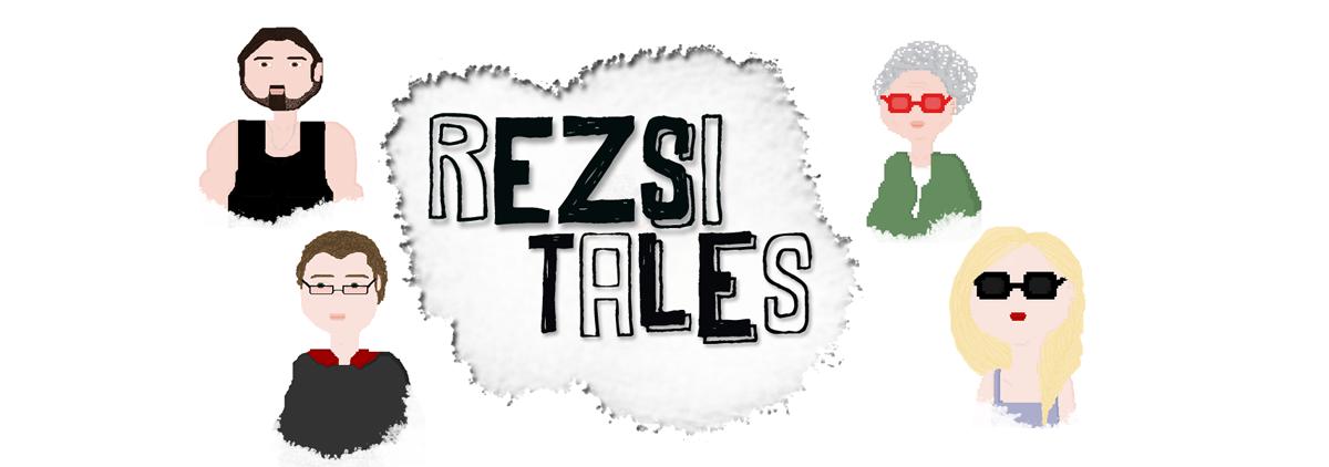Rezsi Tales || Társadalmi Körkórkép