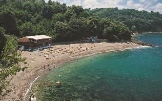 Ceneviz Kalesi Plajı Düzce