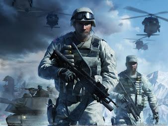 #13 Battlefield Wallpaper