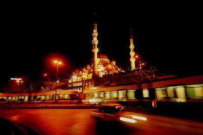 Istanbul Tourism Boutique Tourism