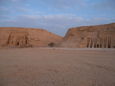 Abu Simbel - Egipto