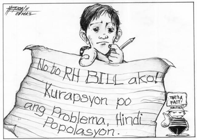 editoryal tungkol sa rh bill tagalog Editoryal sa naghaharing-uri alam ang pamunuan ng rcp tungkol sa naganap na piket pangangailangan katulad na lamang ng pagsusulong ng mga rh bill.