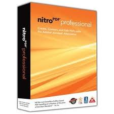 Nitro PDF Pro 7 Full Version