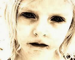 Becks, los niños de los ojos negros