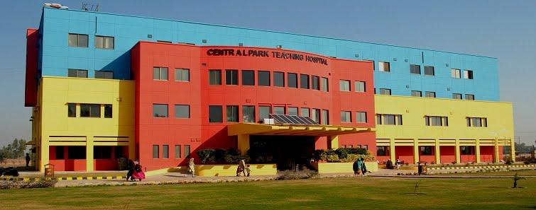 Central Park Teaching Hospital