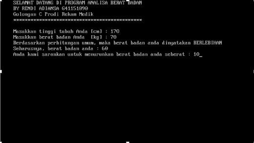 Contoh Program Antrian Menggunakan Turbo Pascal
