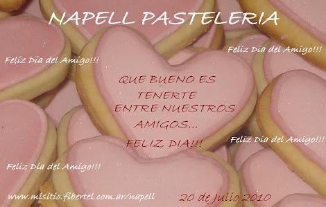 Feliz Dia Del Amigo!!!