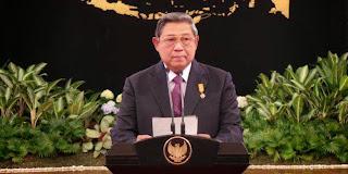 Spirit Maulid Nabi, Presiden  SBY Imbau Umat Islam Bantu Korban Bencana