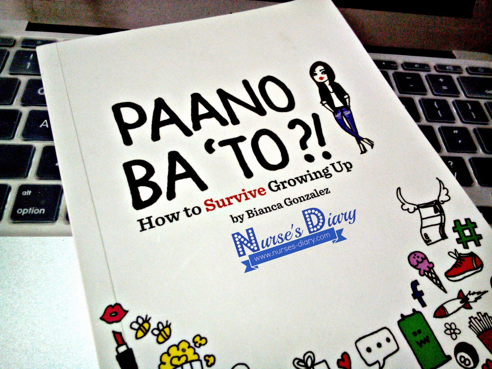Paano Ba To?! Life Lessons With Bianca Gonzales