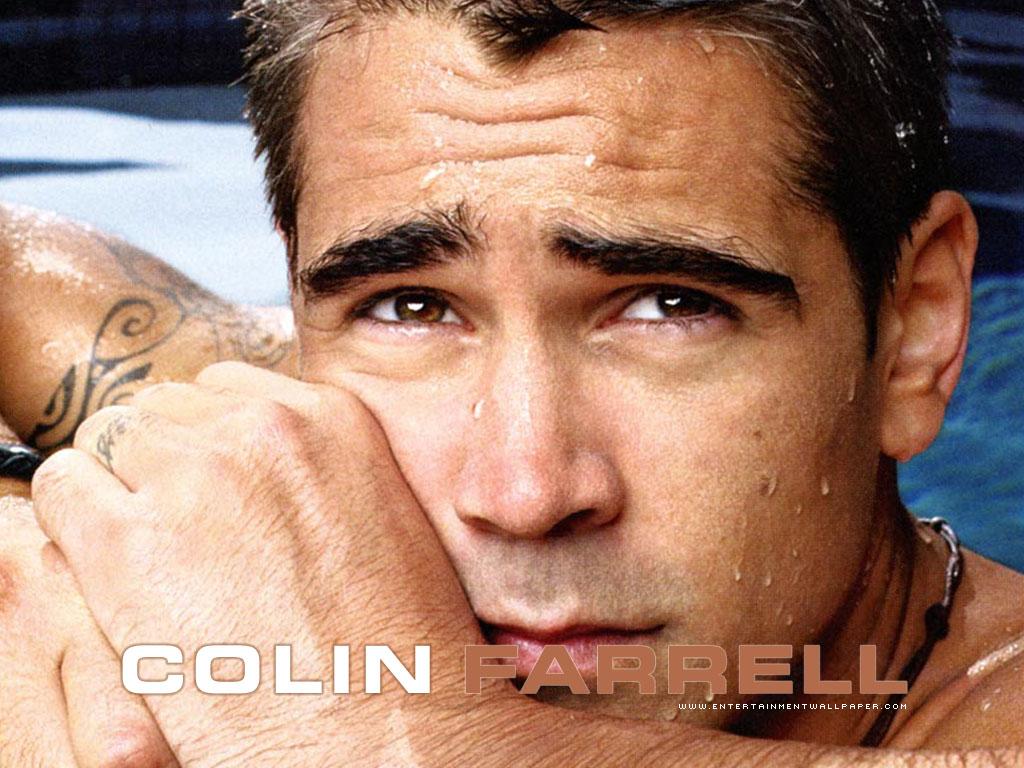 Colin Farrell W... Colin