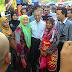 Ini sebabnya.. Mengapa Tun Mahathir selalu turun bazar Ramadhan..