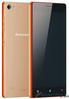 HP LENOVO Vibe X2 - Gold