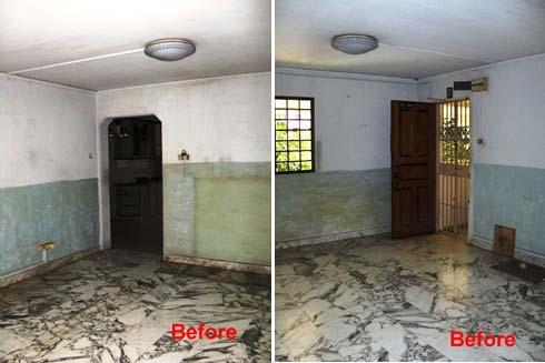 Interior Designs Apartment Interior Design Before And After Picture