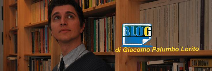 Il Blog di Giacomo Palumbo - L'infopolitica - Italiana - Europea