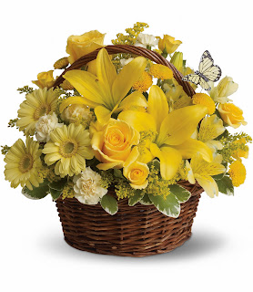 Send Flowers Online Free of Service Fees
