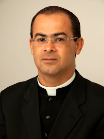 Pe. Pedro Moraes Brito Júnior