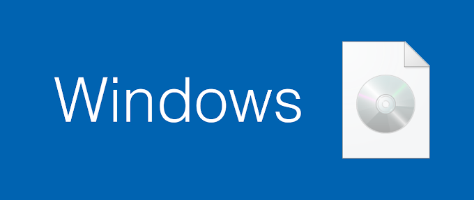 Windows 10 ISO Files from Microsoft