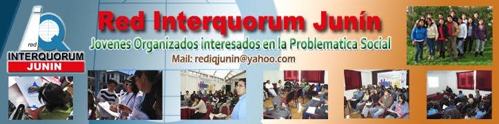 Red Interquorum Junín