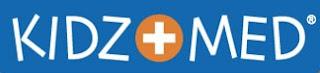 Kidz-Med logo