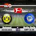 مشاهدة مباراة بروسيا دورتموند وهيرتا برلين بث مباشر 30/8/2015 Dortmund vs Hertha Berlin