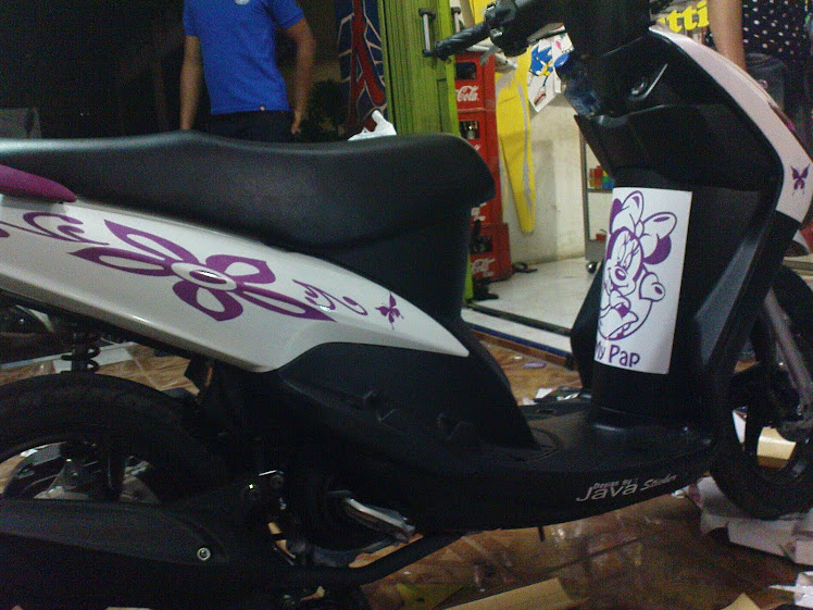 READ MORE - sticker variasi untuk mio sporty