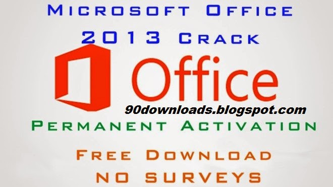 microsoft office 2013 plus crack