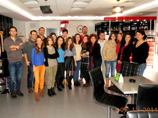 A fost Craiova Blog Meet de Decembrie
