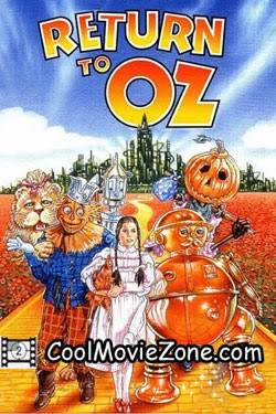 Return to Oz (1985) Hindi Dubbed