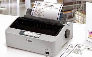 epson lq 310 printer driver