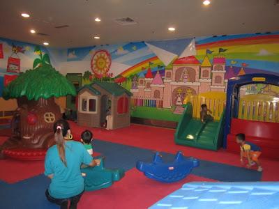 toddler indoor playground kl