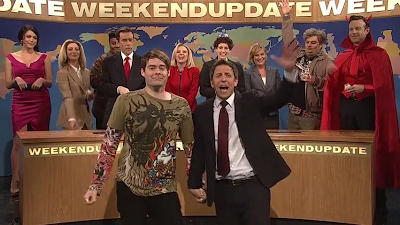 Saturday Night Live S38E21 Ben Affleck/Kanye West