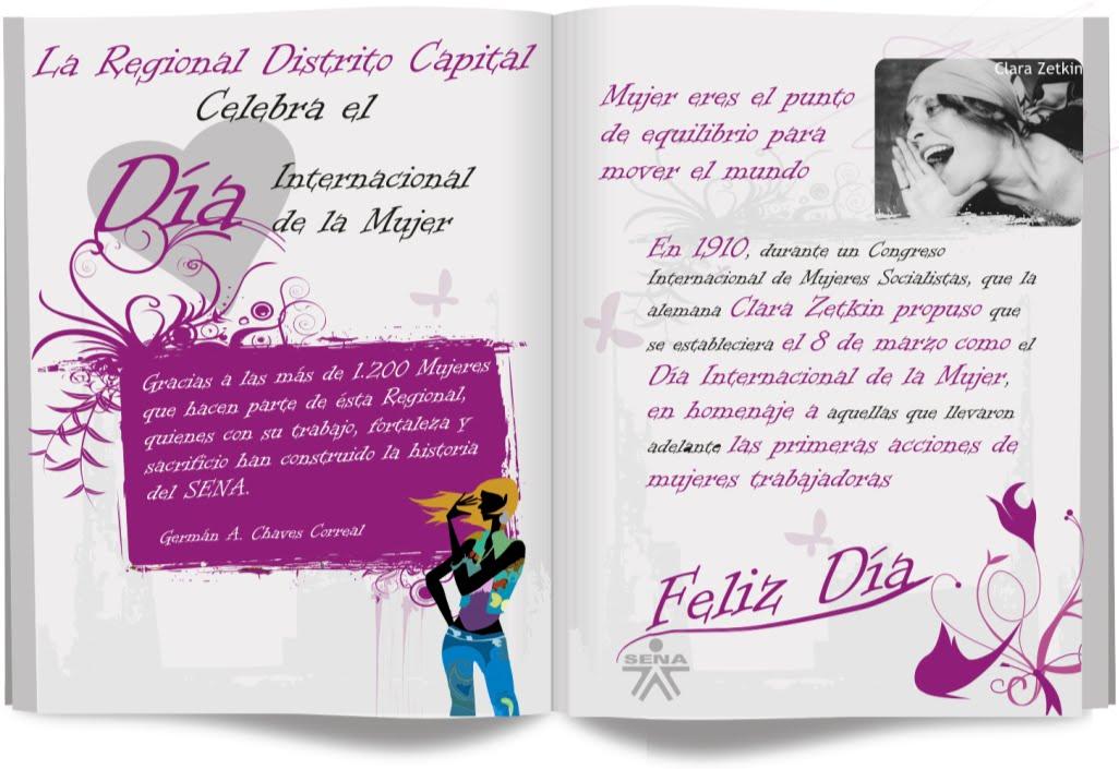 Centro de Diseño y Metrología - SENA Regional Distrito Capital View ...