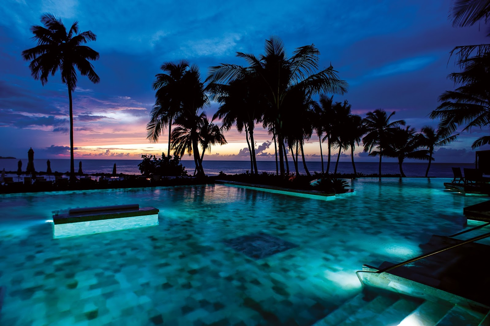 The Best Hotel To Stay In Puerto Rico