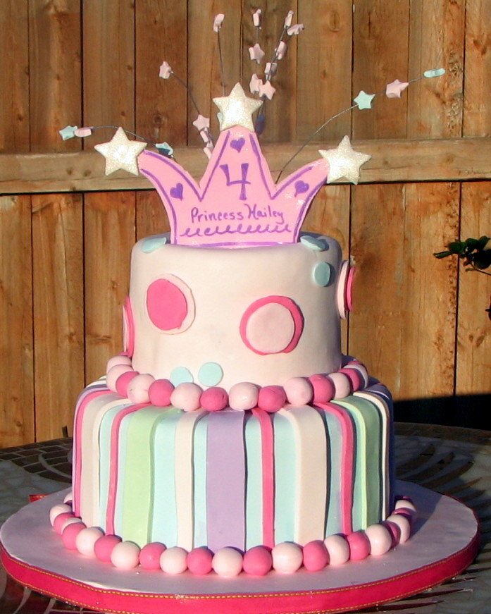 Themed Cakes, Birthday Cakes, Wedding Cakes: Princess ...