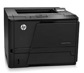 HP LaserJet Pro 400 Driver Free Download