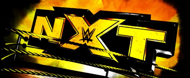 Poster Of WWE NXT 14th November 2018 HDTV 480P 300MB