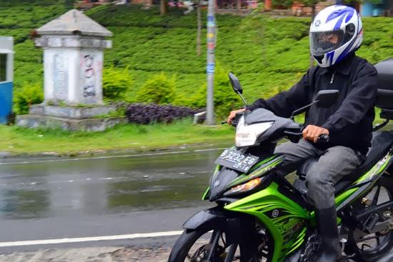Tips dan Cara Sederhana Tingkatkan Performa Motor Harian