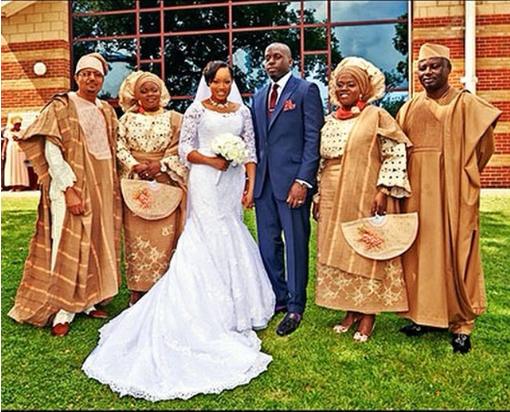 more photos from kiccs ashimolowo son wedding kemi