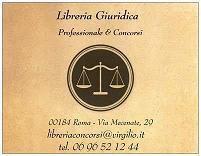 Libreria Giuridica con Spes IV