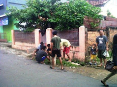 Kegiatan Jumat Bersih, Kelurahan Labuhanratu