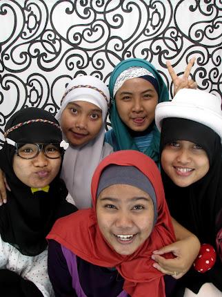 Jilbab remaja