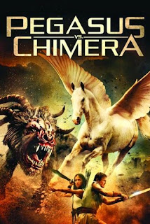 Ver: Pegasus Vs. Chimera (2012)