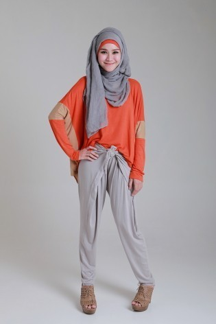 Januari 2013 ~ tips berhijab modern 2013