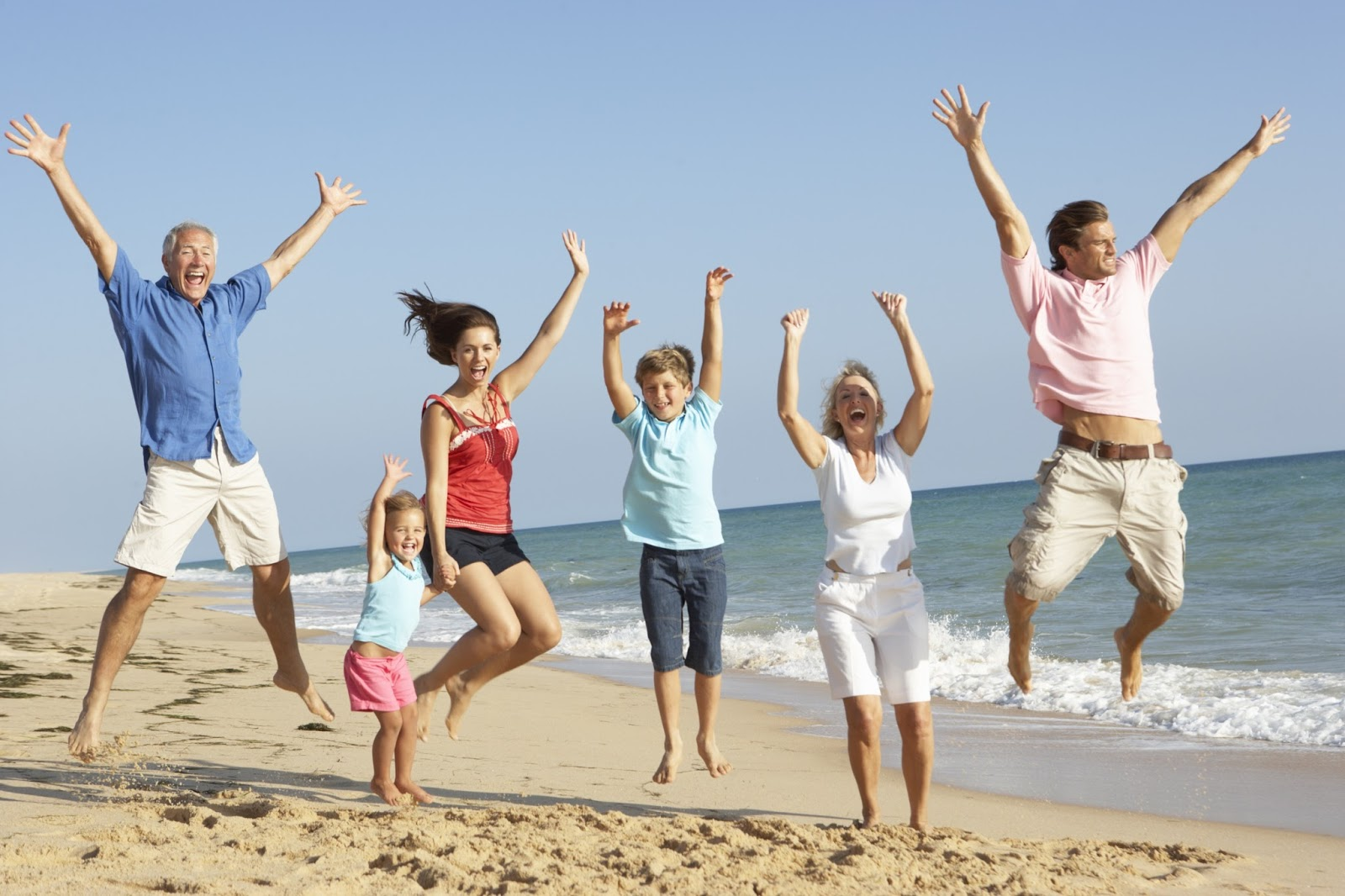 Aide Aux Vacances Caf Quotient Familial