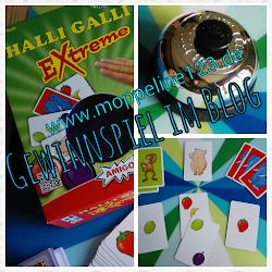Gewinnspiel Halli Galli Extreme