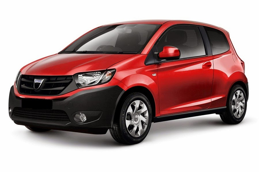 Small New Cars 2015