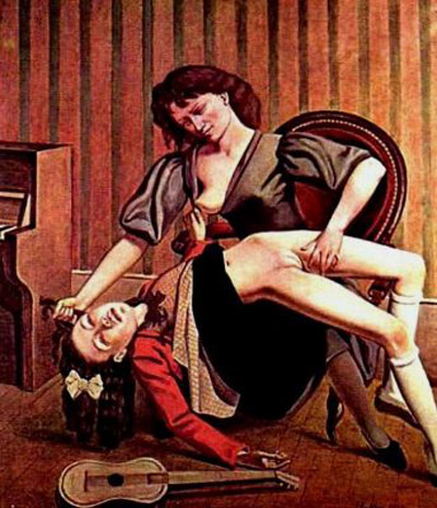 erotica video sciacquetta significato